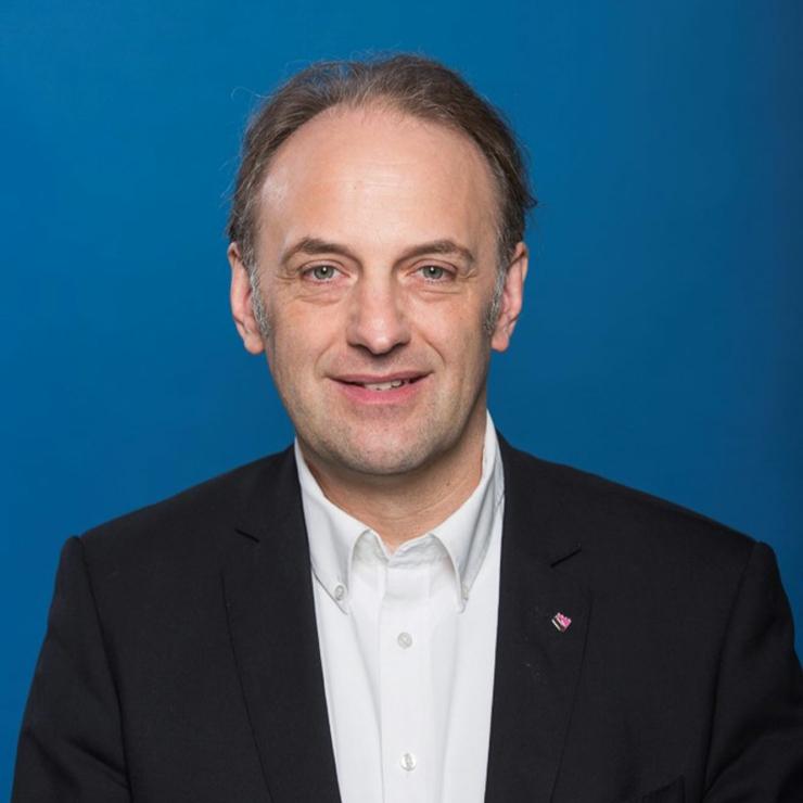 Andreas Stonus