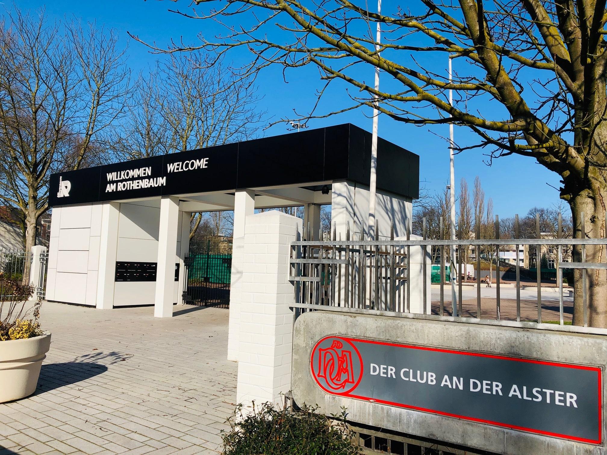 Stark machen für den Leistungssport in Eimsbüttel