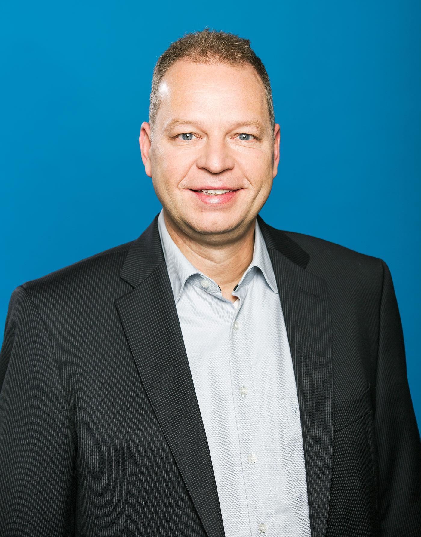 Rüdiger Kuhn Fraktionsvorsitzender