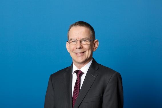 Thomas Thomsen
