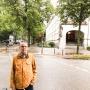 Gustav-Falke-Straße für Schüler sicherer gestalten