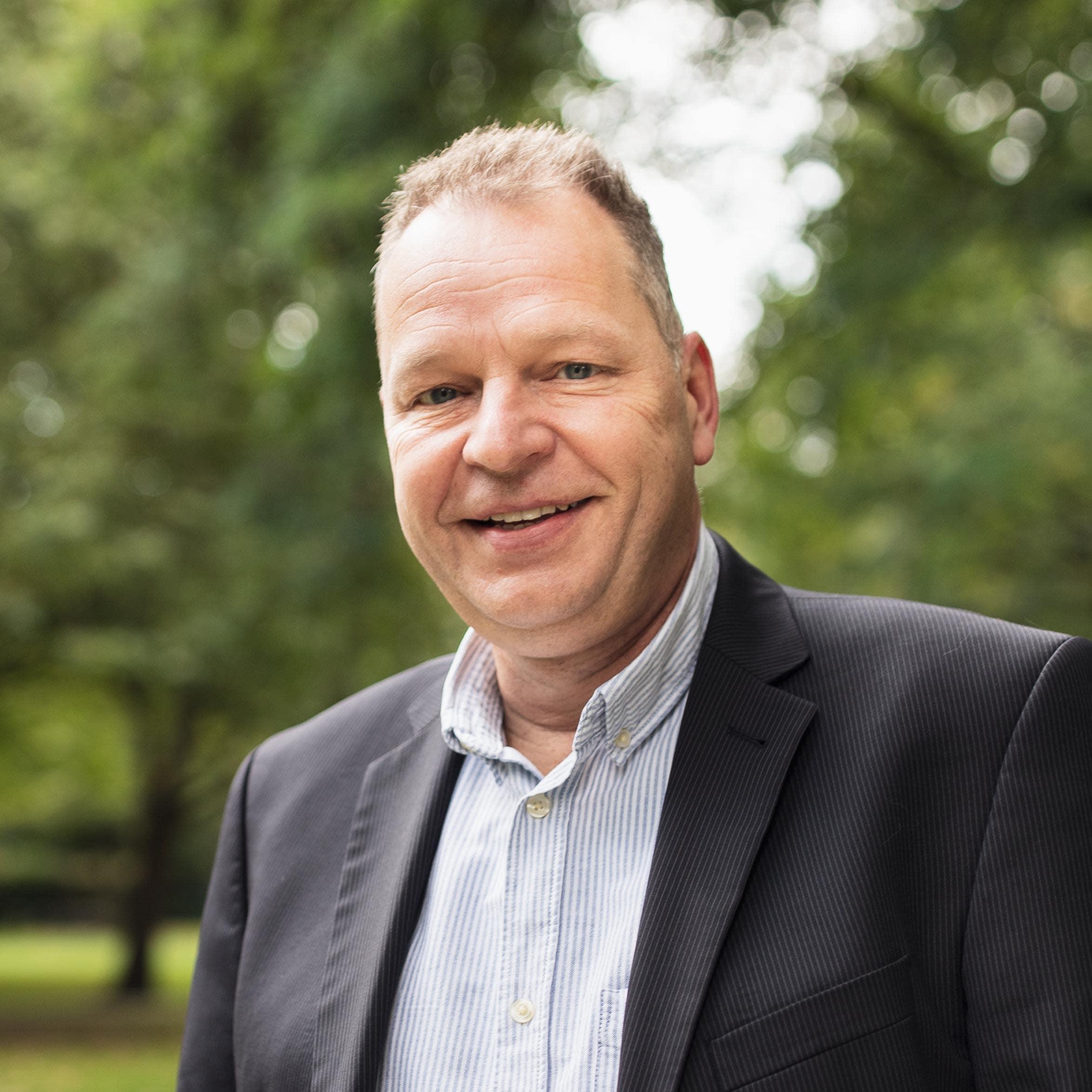 Rüdiger Kühn Fraktionsvorsitzender